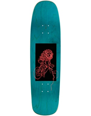 Welcome Phillip on Son of Golem Skateboard Deck - 8.75