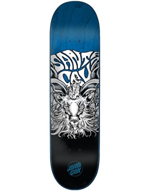 Santa Cruz Summoned Skateboard Deck - 8