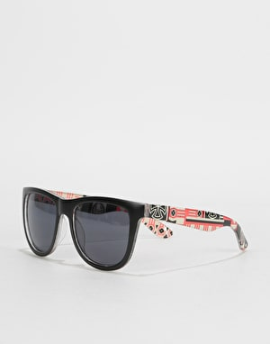 Independent Safari Sunglasses - Safari Print