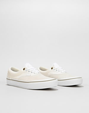 Vans Era Pro Skate Shoes - (Dakota Roche) Marshmallow/White