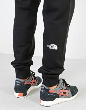 The North Face Nse Sweatpants - TNF Black/TNF White