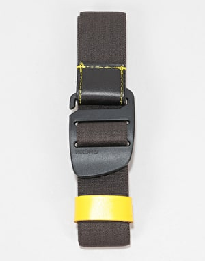 Nixon Extend Hook Belt - Black/Camo/Volt