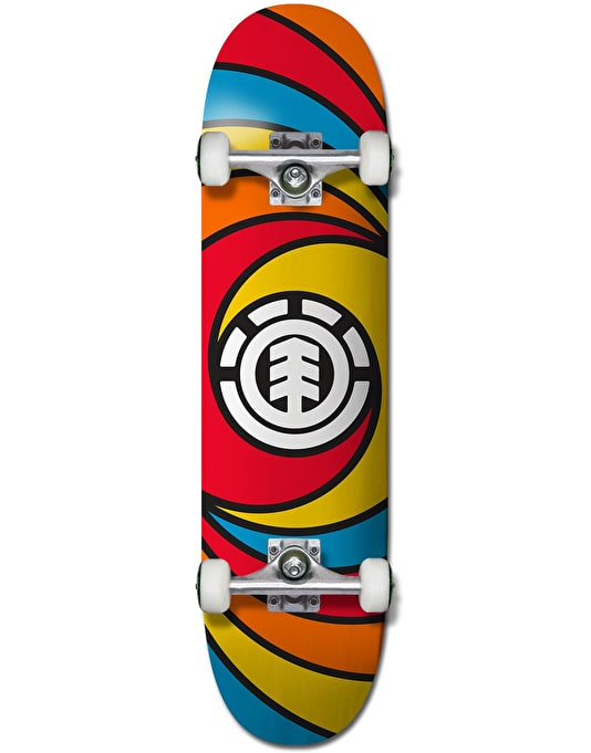Element Yang Complete Skateboard - 7.875""