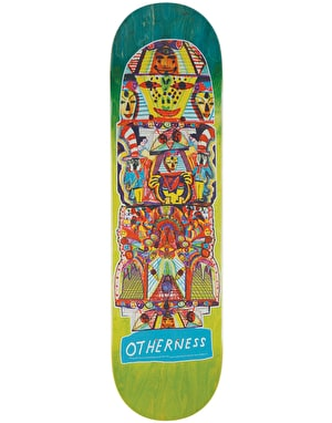 Otherness Sanctuary by Joe Roberts Skateboard Deck - 8.38