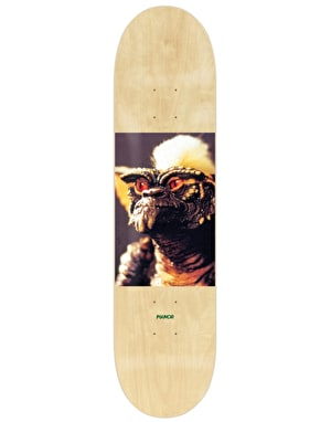 Manor Spike Skateboard Deck - 8