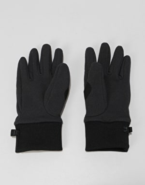 The North Face EU Mountek Gloves - TNF Black