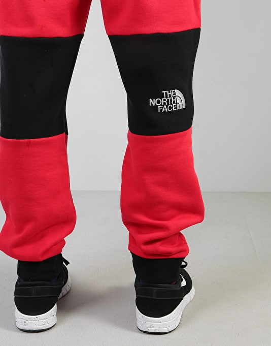 The North Face Himalayan Pant - TNF Red