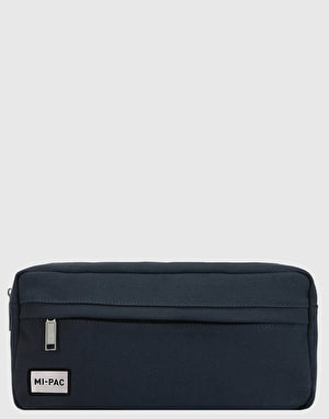 Mi-Pac Street Pac Cross Body Bag - Canvas Blue Black
