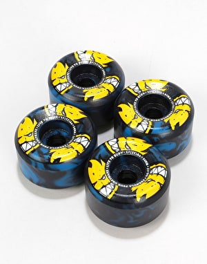 Spitfire Afterburn Formula Four 101d Skateboard Wheel - 54mm