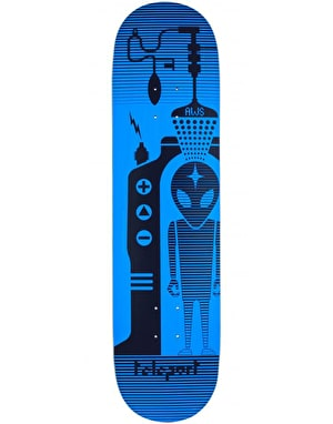Alien Workshop Teleport Skateboard Deck - 8.25