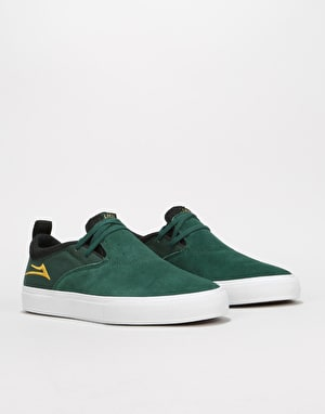 Lakai Riley Hawk 2 Skate Shoes - Pine Suede