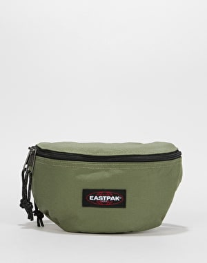 Eastpak Springer Cross Body Bag  - Current Khaki