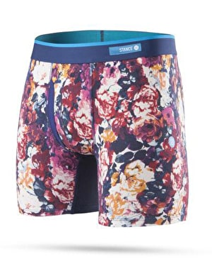 Stance Incognito Butter Blend Boxer Shorts - Multi