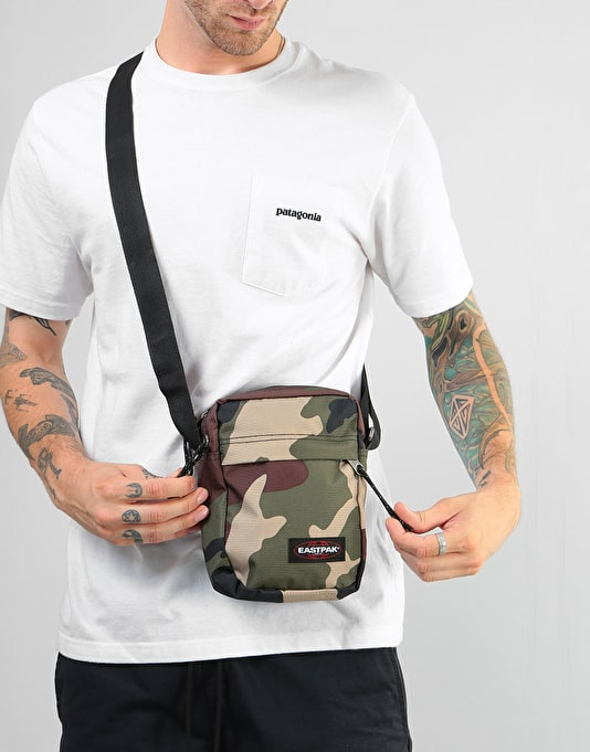 Eastpak The One Cross Body Bag - Camo
