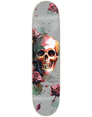 Zero Windsor Let It Bleed Skateboard Deck - 8.5