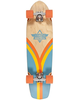 Dusters Flashback Cruiser - 8.5