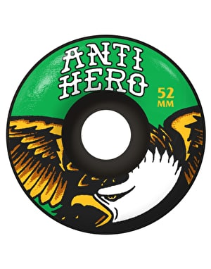 Anti Hero Classic Eagle Complete Skateboard - 7.5