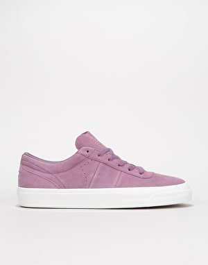 Converse One Star CC Pro Ox Skate Shoes - Violet Dust/Icon Violet