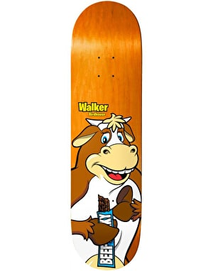 Birdhouse Remix Walker Skateboard Deck - 8.125