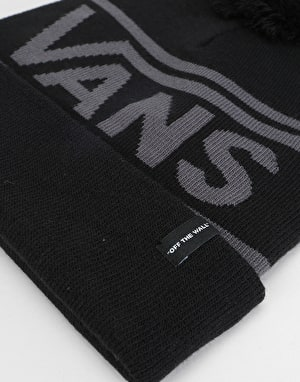 Vans Drop V Beanie - Black