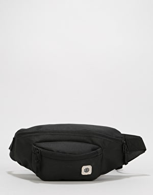 Element Cabin Posse Cross Body Bag - Flint Black