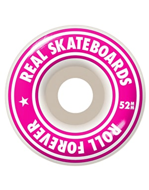 Real Awol Ovals Complete Skateboard - 7.5