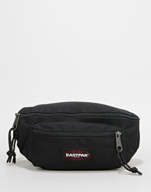 Eastpak Doggy Cross Body Bag - Black