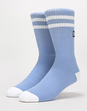 Element Vivid Socks - Blue Fade