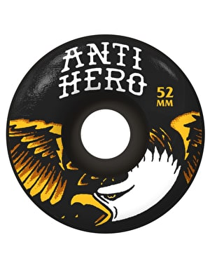 Anti Hero Stencil Eagle Complete Skateboard - 8