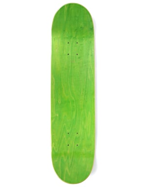 Colours Collectiv Hart Tiger Lady Skateboard Deck - 8.1