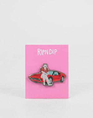 RIPNDIP Nermal P.I Pin - Multi