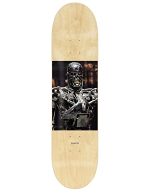 Manor T800 Skateboard Deck - 8.25
