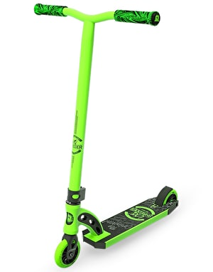 Madd MGP VX8 Shredder Pro Scooter - Lime