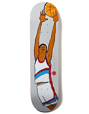 Girl Kennedy B-Ball Series Skateboard Deck - 8.25