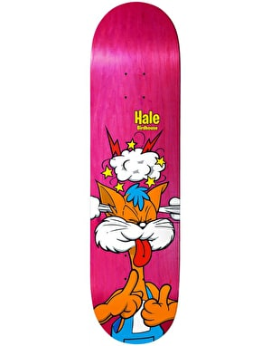 Birdhouse Hale Remix Skateboard Deck - 8.25