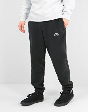 Nike SB Polartec Pant - Black/White