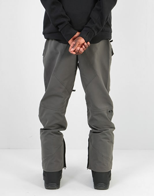 ThirtyTwo Mantra 2019 Snowboard Pants - Charcoal