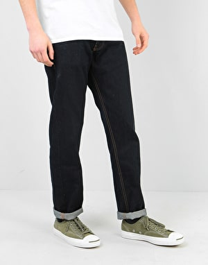 Dickies Michigan Jeans - Rinsed