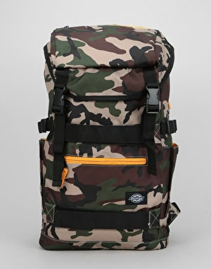 Dickies Millcreek Backapck - Camouflage