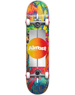 Almost Gradient Flop Complete Skateboard - 7.5