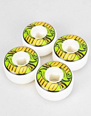 OJ From Concentrate EZ Edge 101a Skateboard Wheel - 53mm