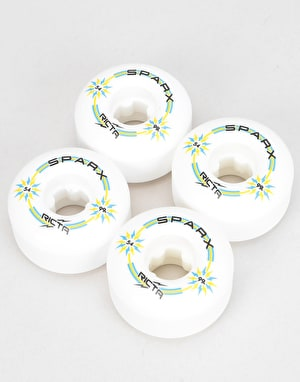 Ricta Sparx 99a Skateboard Wheel - 54mm