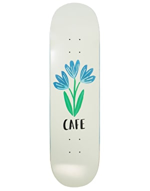 Skateboard Café Blues Skateboard Deck - 8.25