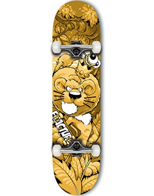Fracture x Cheo Lion Complete Skateboard - 8
