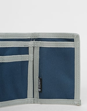 Element Elemental Wallet - Navy/Grey