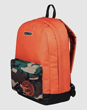 DC Backstack CB Backpack - Puffins Bill