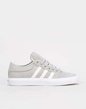 Adidas Matchcourt Skate Shoes - Grey/White/Gum
