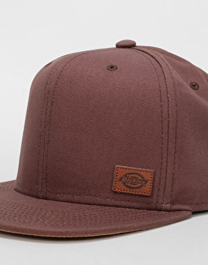 Dickies Minnesota Snapback Cap - Timber