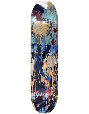 Isle Knox Mother George Skateboard Deck - 8.5