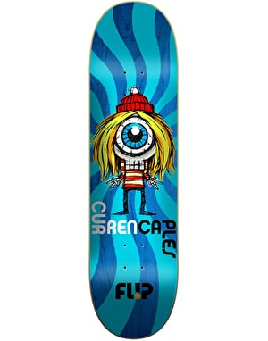 Flip Caples ZC2 Skateboard Deck - 8.45